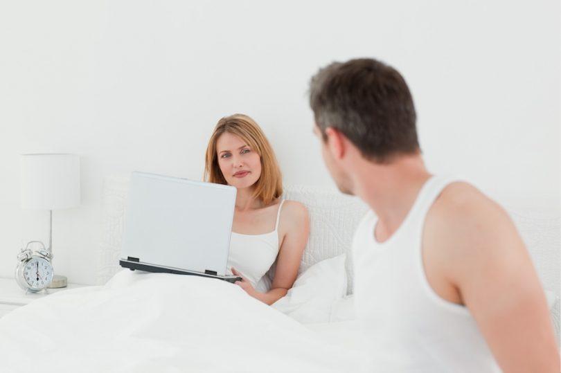 Falta de equidad en la pornografía