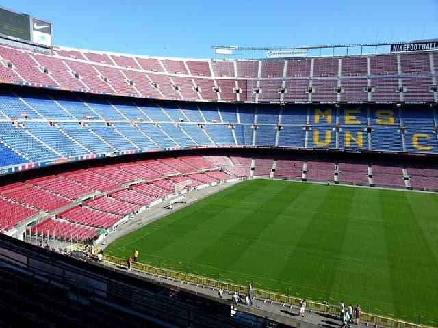 Camp Nou. El crecimiento de los eSports como negocio, oportunidades y regulación