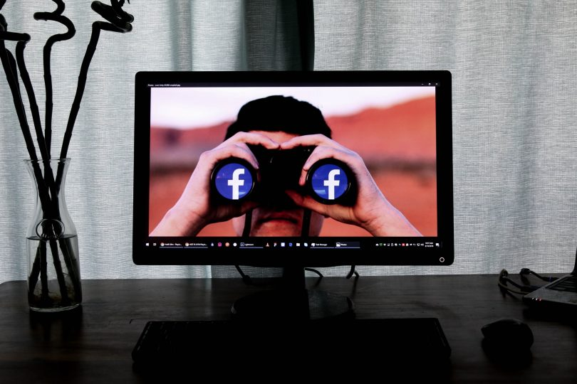 Facebook no combate greenwashing