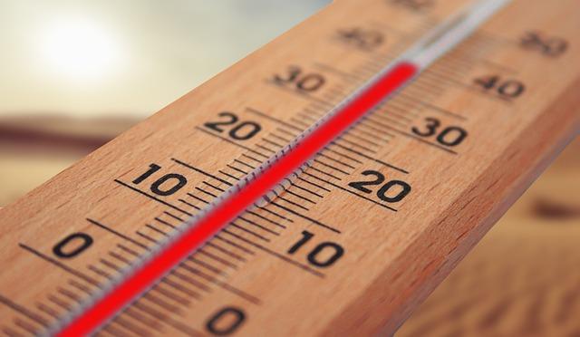 impacto del calor en la economía
