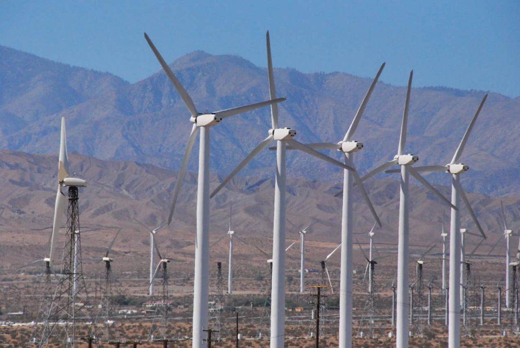 Inteligencia artificial y sustentabilidad energía renovable