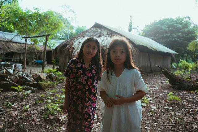 inclusión en comunidades indígenas para procurar a las niñas