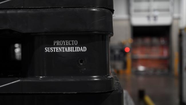 proyecto de economía circular llega a mexico