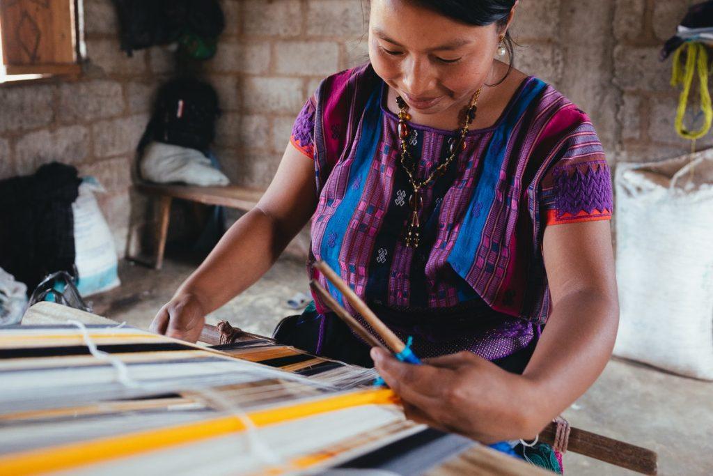 inclusión en comunidades indígenas