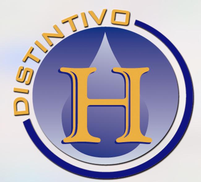 obtención del Distintivo H