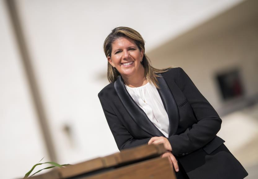 liderazgo femenino en las empresas