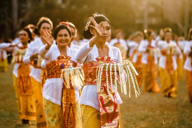 rituales y ceremonias de las culturas