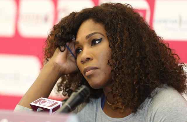Así Serena Williams promueve la inclusión en Nike