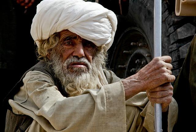 Talibán terror para mujeres