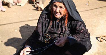 talibán terror para las mujeres