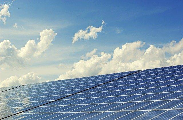 tecnologías contra el cambio climático combustibles renovables