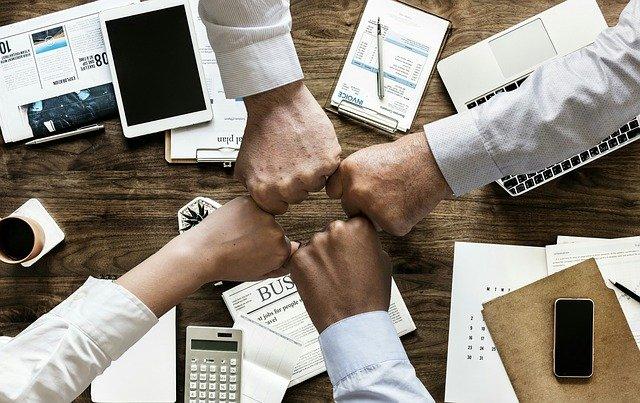 transición a la economía circular y asociaciones