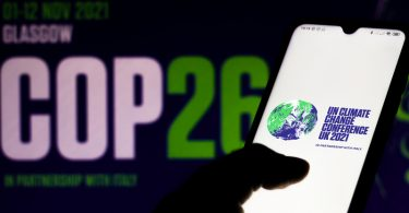 10 personalidades de la COP26