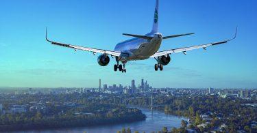Aerolíneas representarán el 20% de las emisiones en 2050