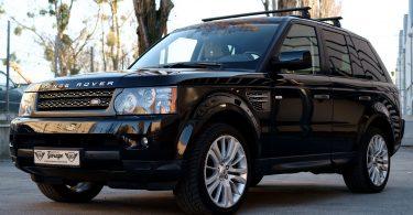 Autos eléctricos Jaguar Land Rover transportarán a líderes mundiales en la COP26