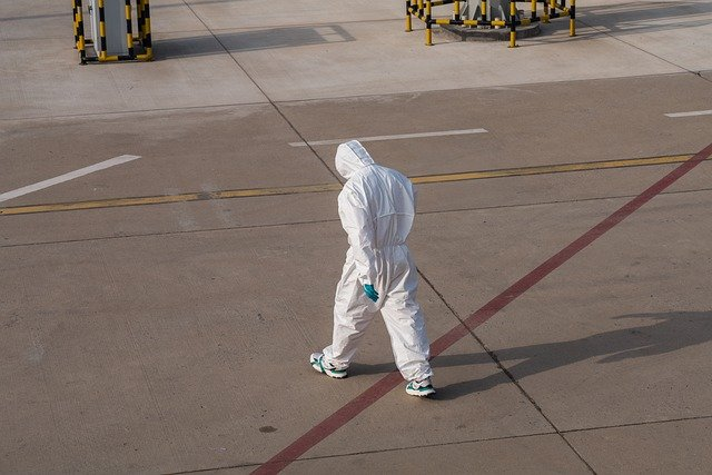 Conducta Empresarial Responsable  pandemia