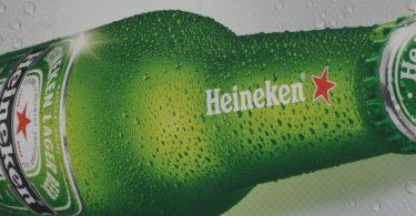 Cerveza baja en carbono; Heineken apuesta por cultivos sustentables