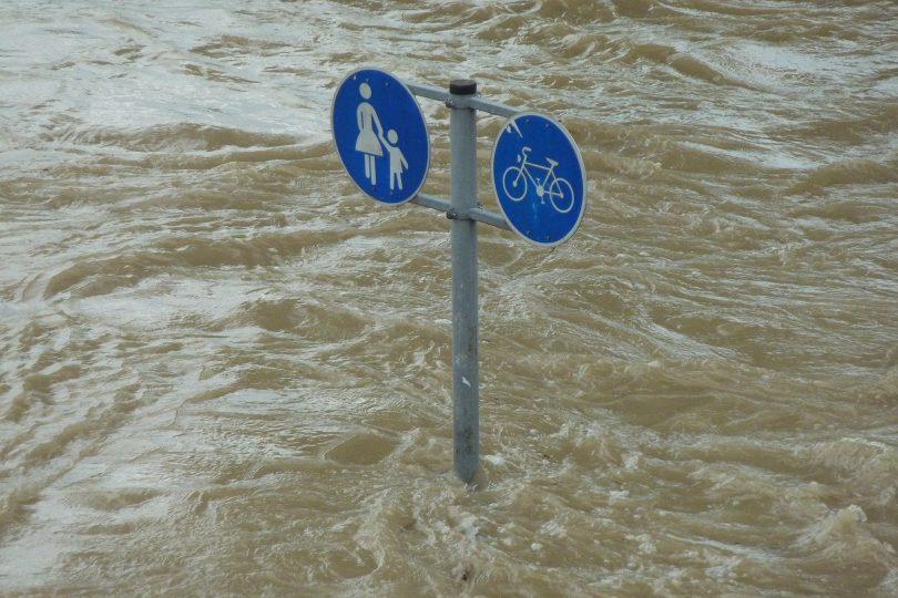 Cómo construir ciudades contra inundaciones