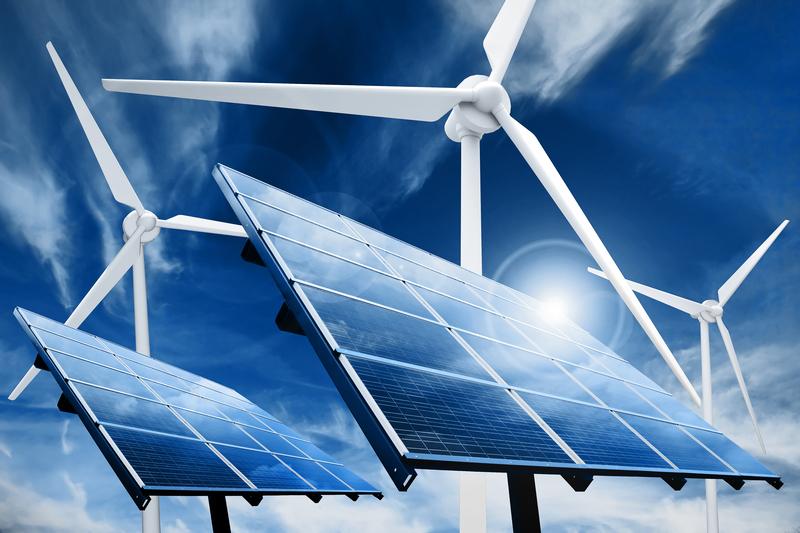 Cuál es realmente la energía renovable del futuro