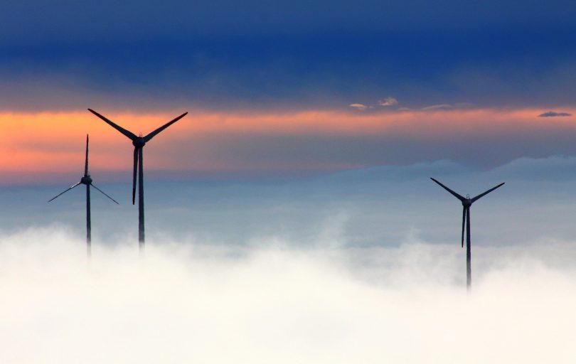 Energía resiliente vs energía limpia