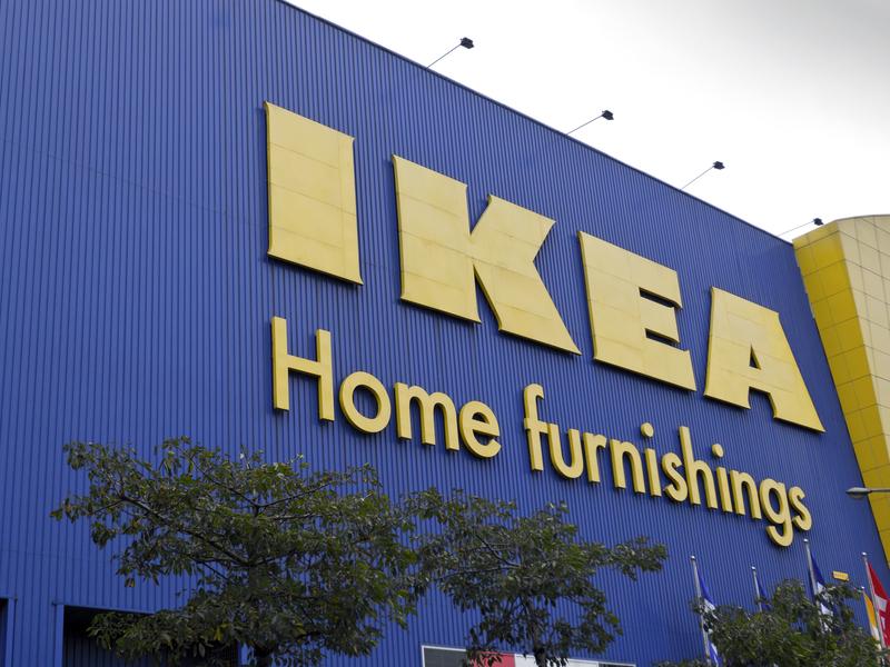 IKEA, un ejemplo de economía circular