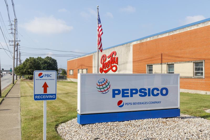 La planta manufacturera más sustentable de PepsiCo