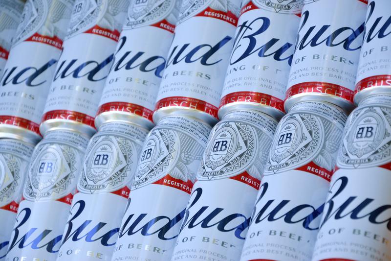 Latas sustentables de Budweiser, a probarse en Reino Unido