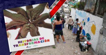 comunidades resilientes en Monterrey