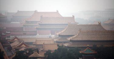 ¿Qué tienen que ver los icónicos techos chinos y el cambio climático?