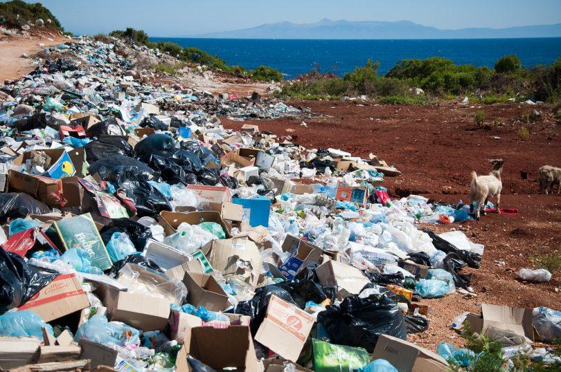 Costo de la contaminación por plástico en 2040: 7 billones: WWF
