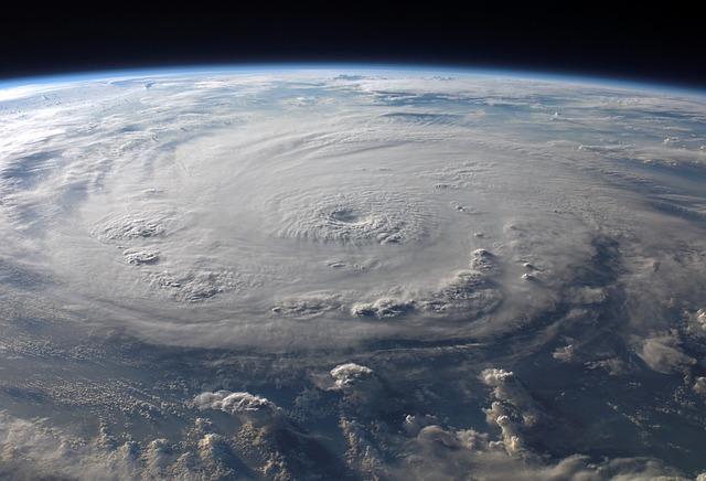 aumenta peligrosidad de huracanes