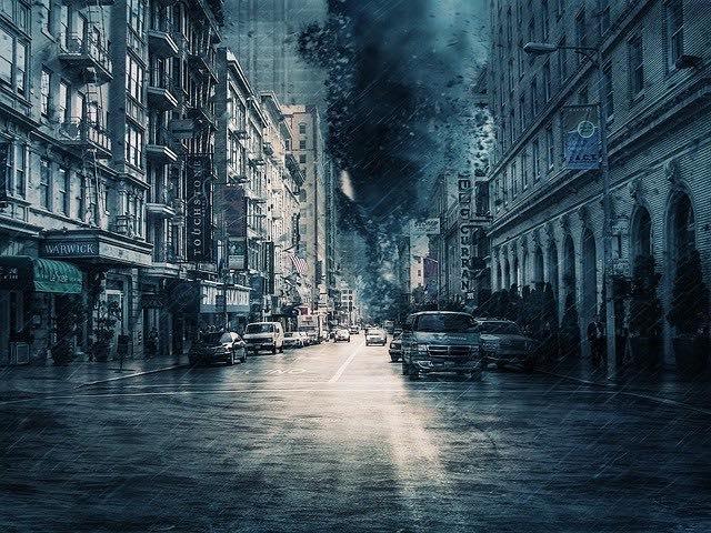 ciudades contra inundaciones