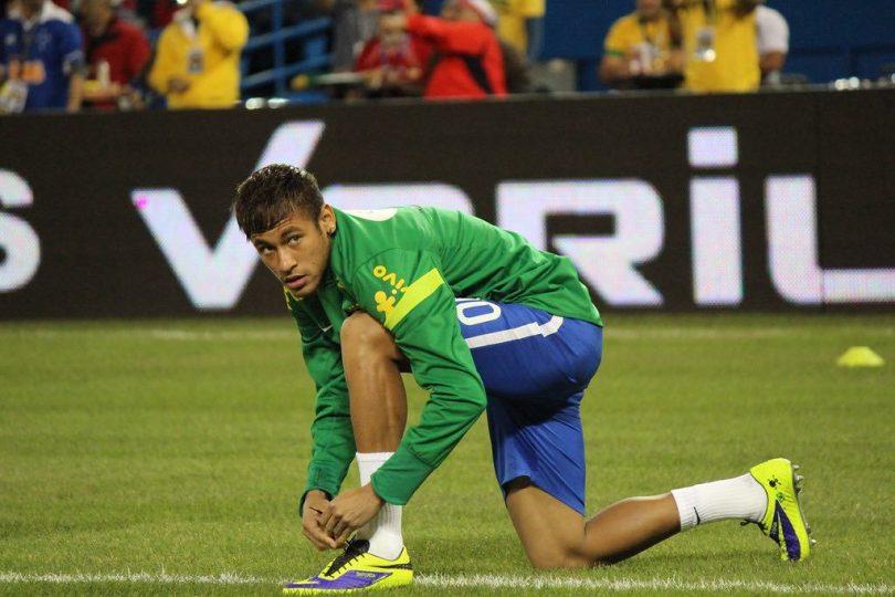contrato ético de neymar