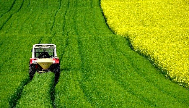 agricultura y emisiones de la industria alimentaria