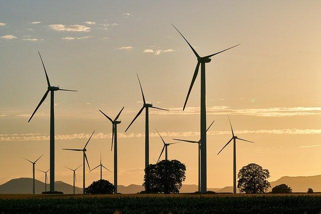 energía renovable del futuro