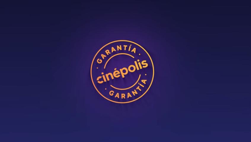 garantia cinepolis sobre la discapacidad auditiva