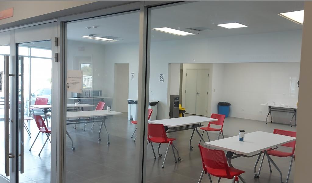 El proyecto de ecología de Henkel prioriza la reducción de uso de agua y energía o el reemplazo de la fuente por una que sea renovable, así como la mejora de la calidad de vida de los colaboradores que laboran en el edificio.