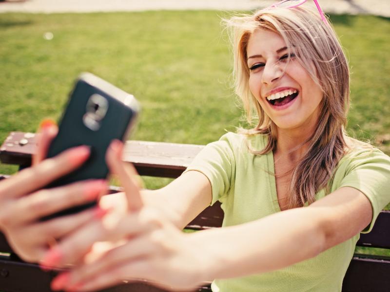 Instagram es tóxico para adolescentes
