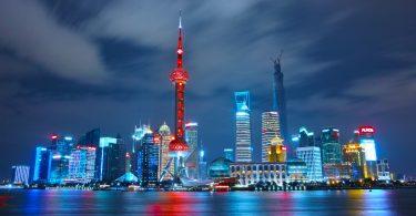 China corta financiamiento a plantas de carbón en el extranjero