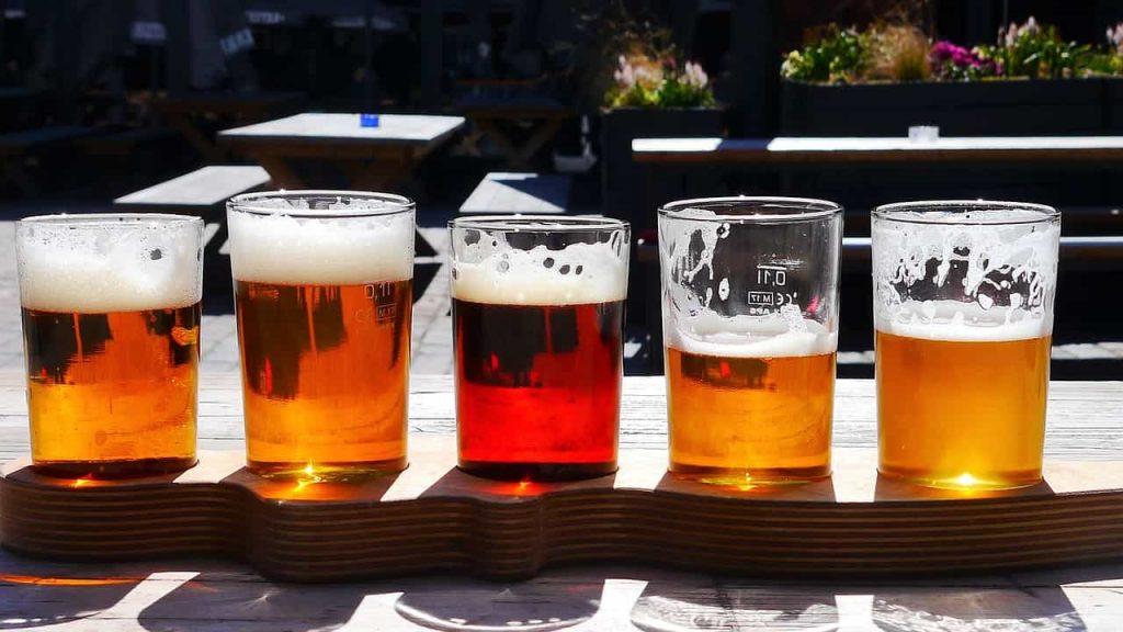 marketing para acción climática empresas cervecera