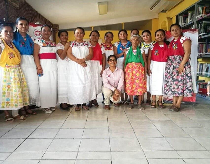mujeres y autocuidado en zonas marginadas