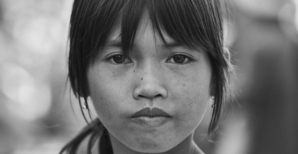 niñez migrante México