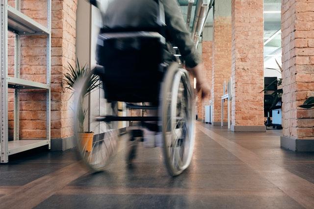 inclusión laboral en personas con discapacidad