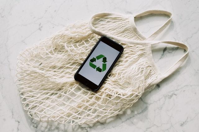 hogar cero residuos para el medio ambiente
