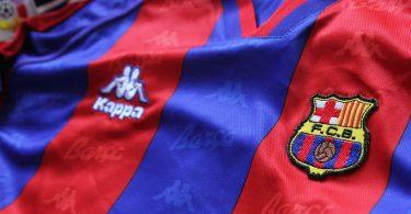 reputación del FC Barcelona 2021