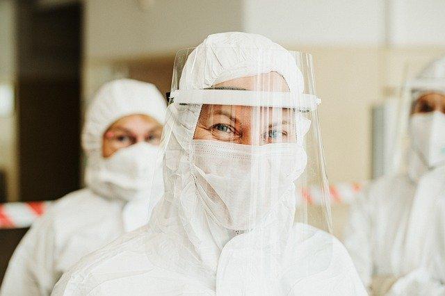 riesgos más grandes del mundo pandemia