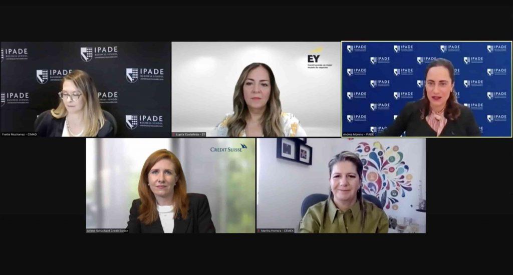 sororidad en el mundo empresarialmujeres empresarias en México