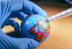 vacunar al planeta