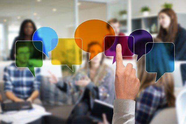 Cerrar la brecha de intención comunicacion