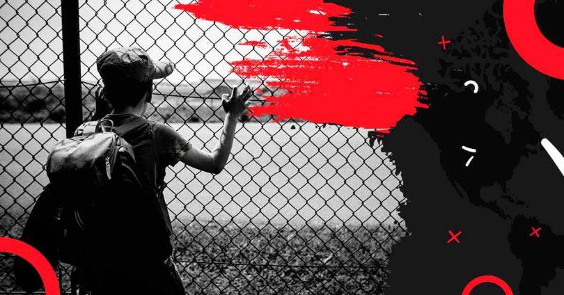 niñez refugiada en México